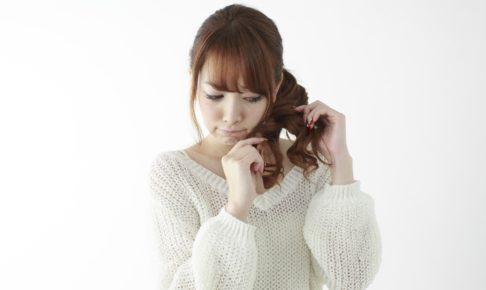 美容師 髪 やり直し