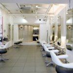 美容室 大型店 チェーン店