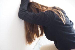美容師のストレス