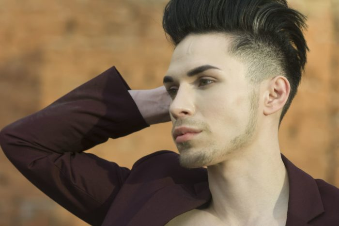 男性におすすめのヘアスプレー