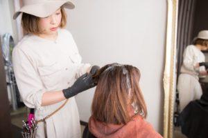 女性美容師の性格と特徴