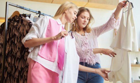 美容師は服を買い続けなくてはいけないのか