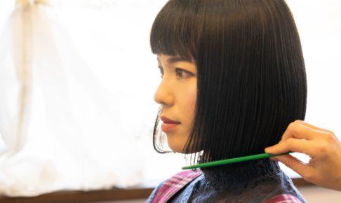 創るヘアスタイルには美容師の好みが?