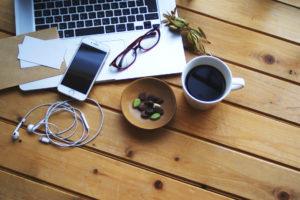 ブログを継続するコツ